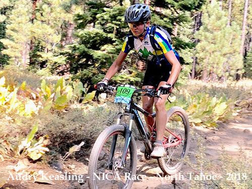 Alta Alpina Cycling Club - Lake Tahoe, Gardnerville, Minden